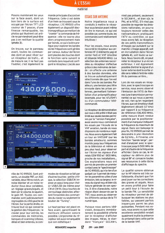 Icom IC-R9500-02 Captur99