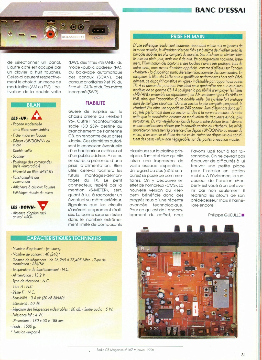 President Herbert ASC (Mobile) - Page 2 Chora270