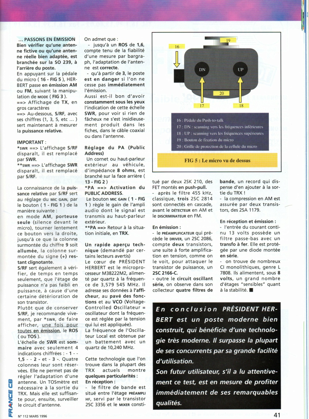 President Herbert ASC (Mobile) - Page 2 Chora428