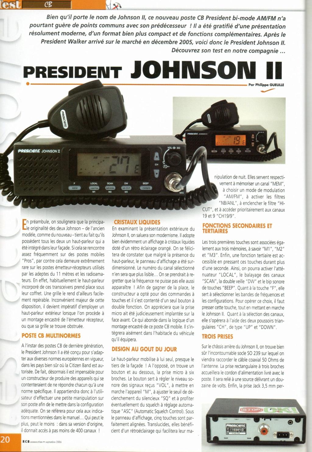 Johnson - President Johnson II (Mobile) Chora475