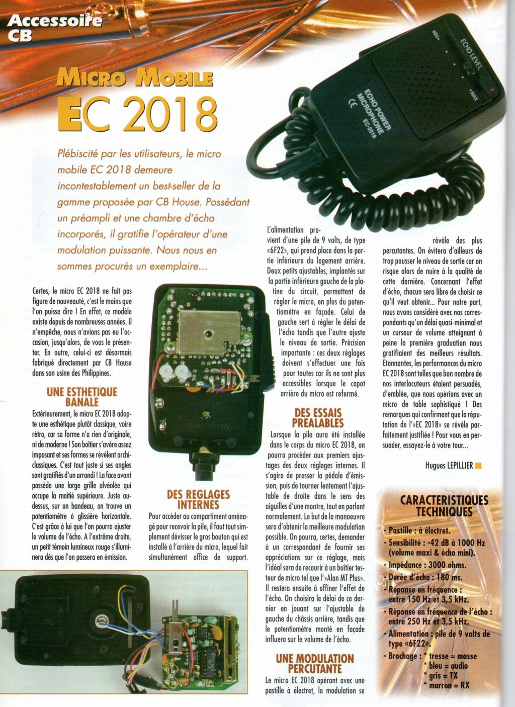 Micros - KM-2018 P4 & CRT EC-2018 P6 (ou P4 (Micros mobile) Chora589