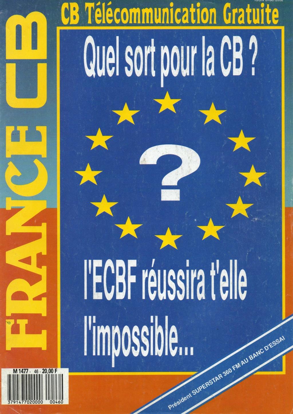 France CB (Magazine (Fr.) - Page 4 Chora613