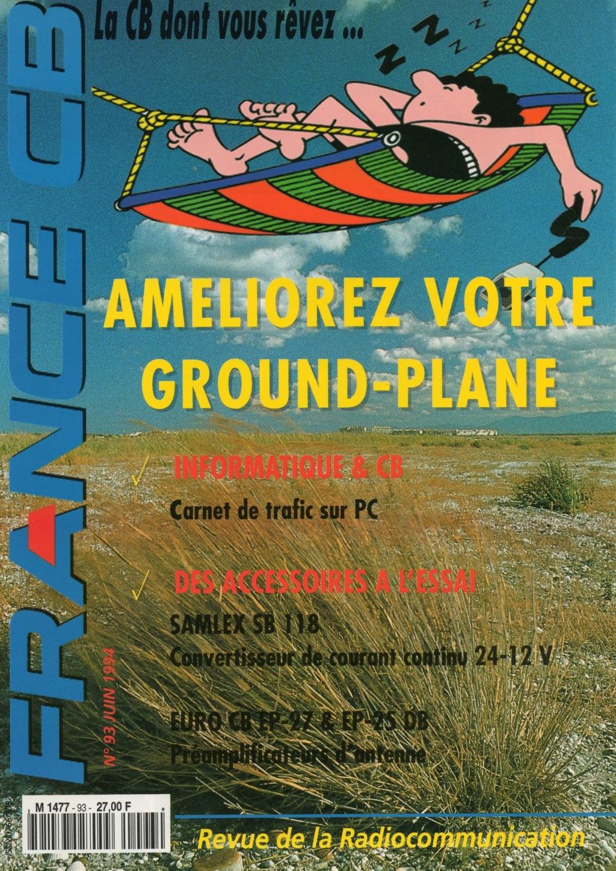France CB (Magazine (Fr.) - Page 5 Chora615