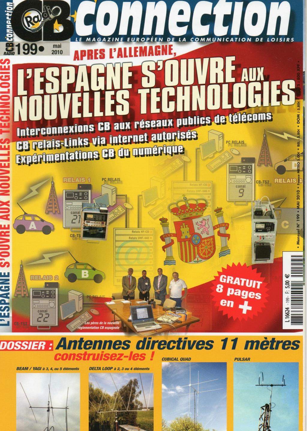 RadioCBconnection - Radio connection (Magazine (Fr.) - Page 2 Chora618