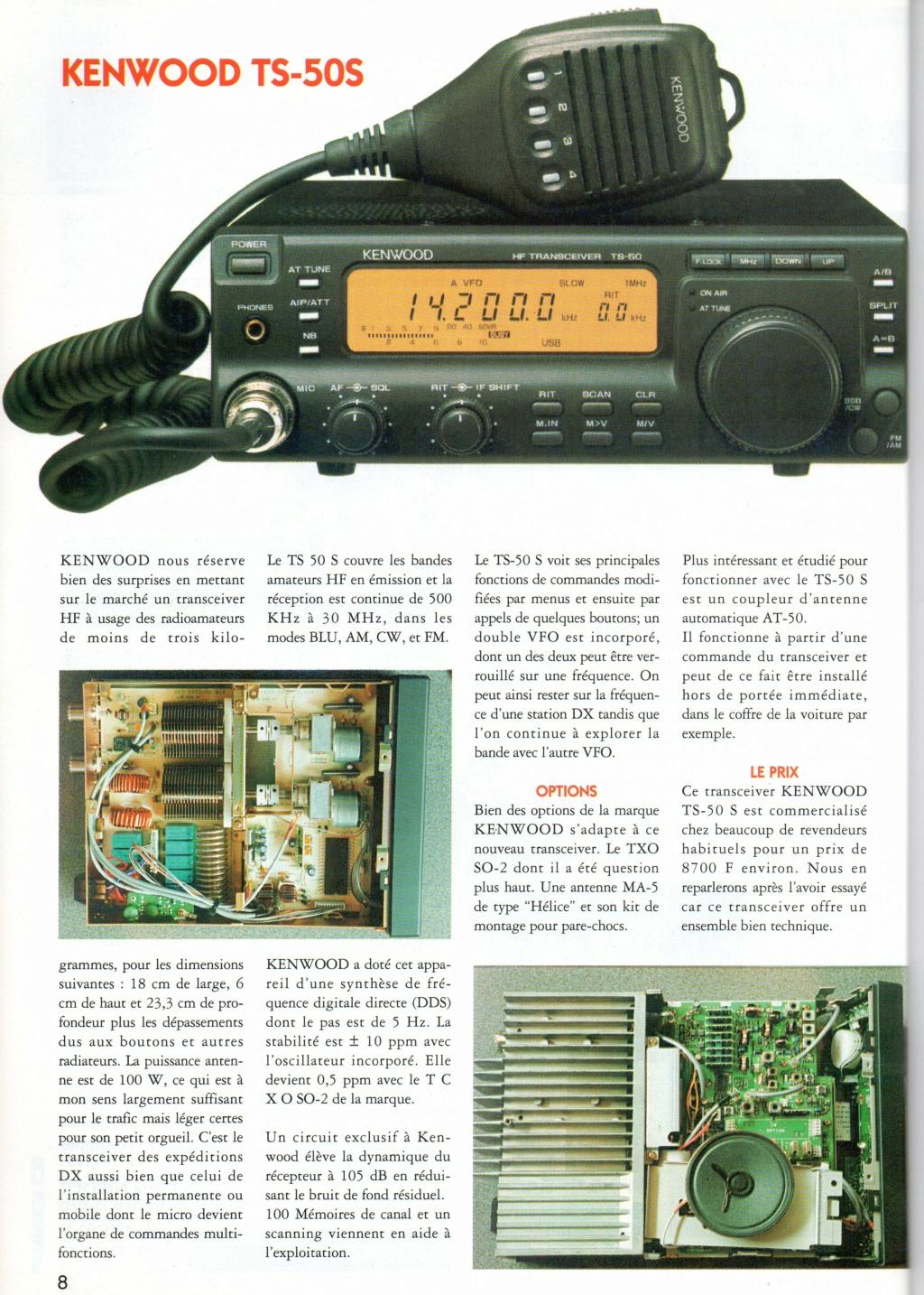 Kenwood TS-50 Chora671