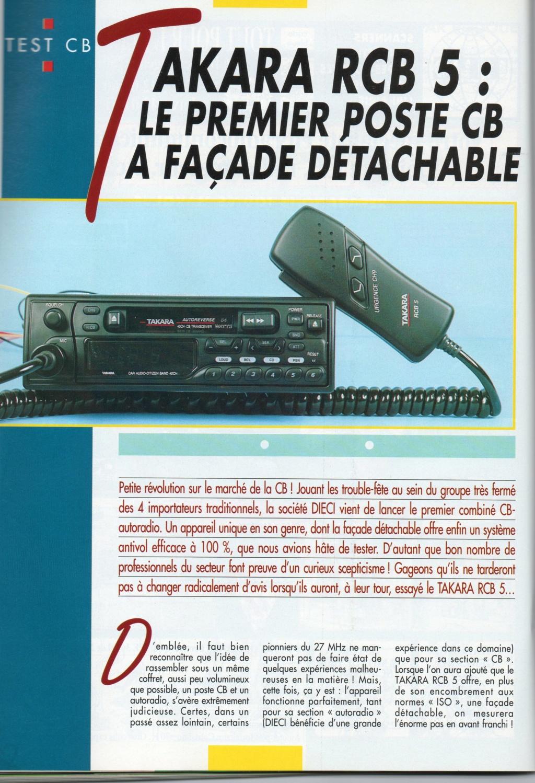 C.B. Magazine - Radio C.B. Magazine (Magazine (Fr.) - Page 8 Choral16