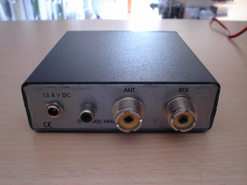 EF - EuroCB EF 1000-6 (Fréquencemètre) Dsc07811
