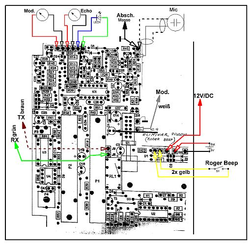 "Sadelta Echo Master Plus Classic ""the original"" (Micro de base) - Page 2 Echo_m10"