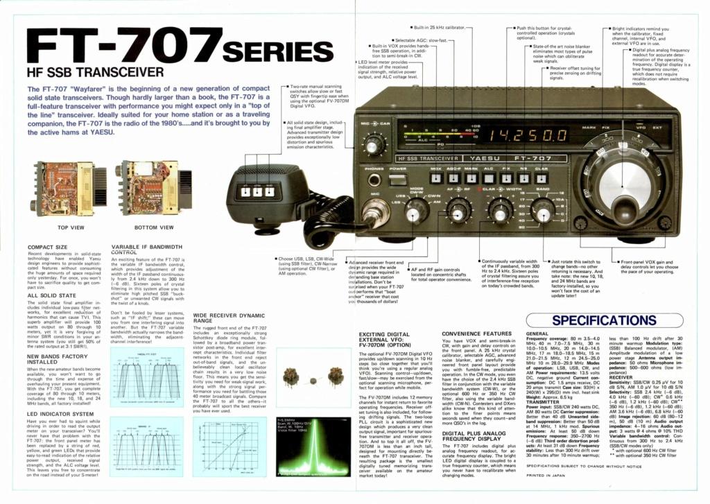 Yaesu FT-707 - Page 2 Ft-70710