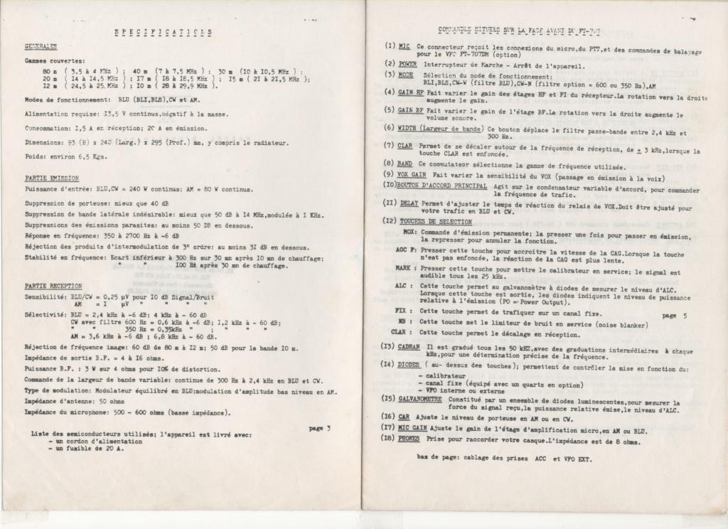 Yaesu FT-707 - Page 2 Ft-70712