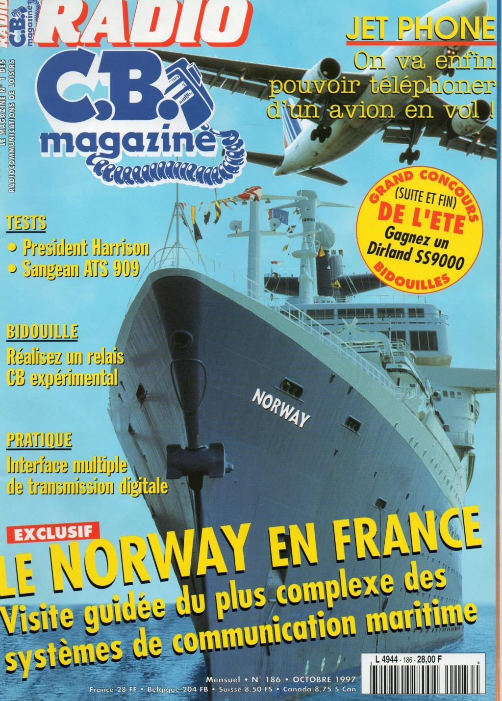 C.B. Magazine - Radio C.B. Magazine (Magazine (Fr.) - Page 13 Img08210