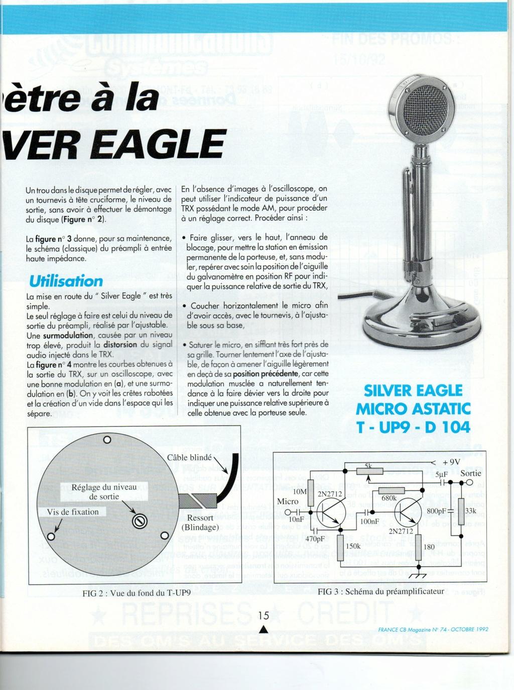 ASTATIC - ASTATIC SILVER EAGLE Img11216