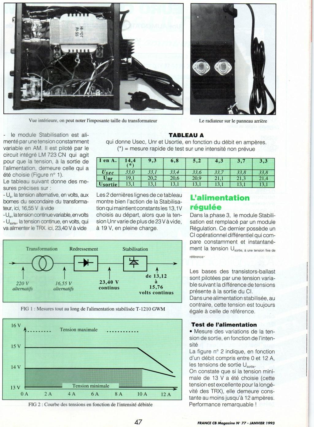 EuroCB 10-12 Amp (Alimentation 230v/13,8v) Img11715