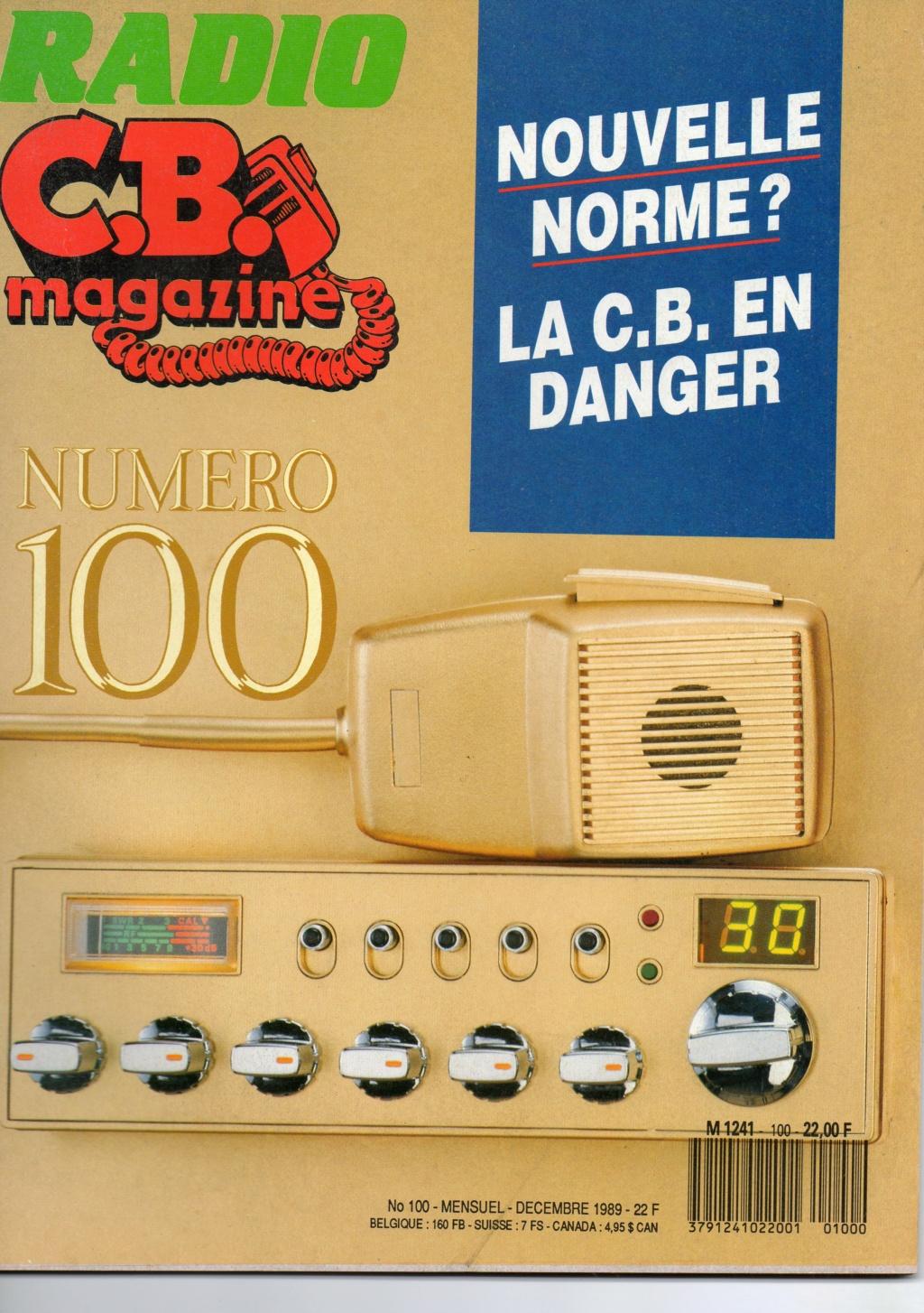 C.B. Magazine - Radio C.B. Magazine (Magazine (Fr.) - Page 12 Img34811