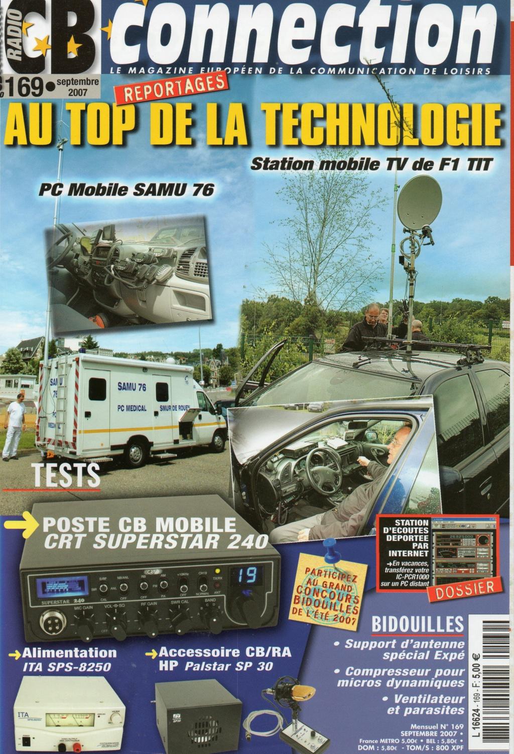 RadioCBconnection - Radio connection (Magazine (Fr.) Img58010