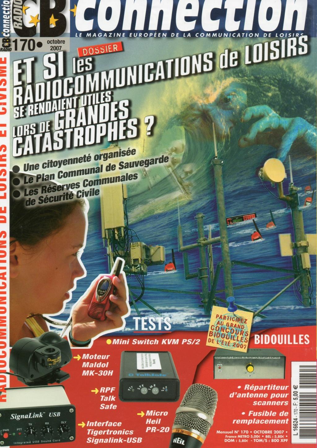 RadioCBconnection - Radio connection (Magazine (Fr.) Img58910