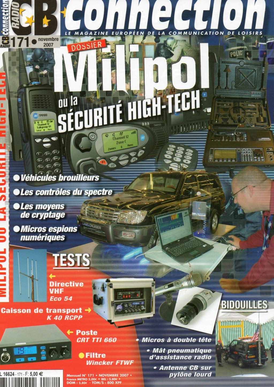 RadioCBconnection - Radio connection (Magazine (Fr.) Img59911