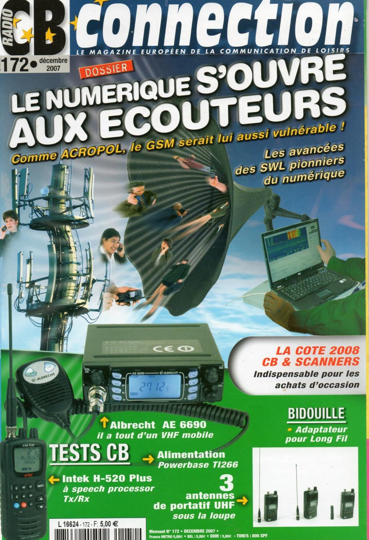 RadioCBconnection - Radio connection (Magazine (Fr.) Img60711