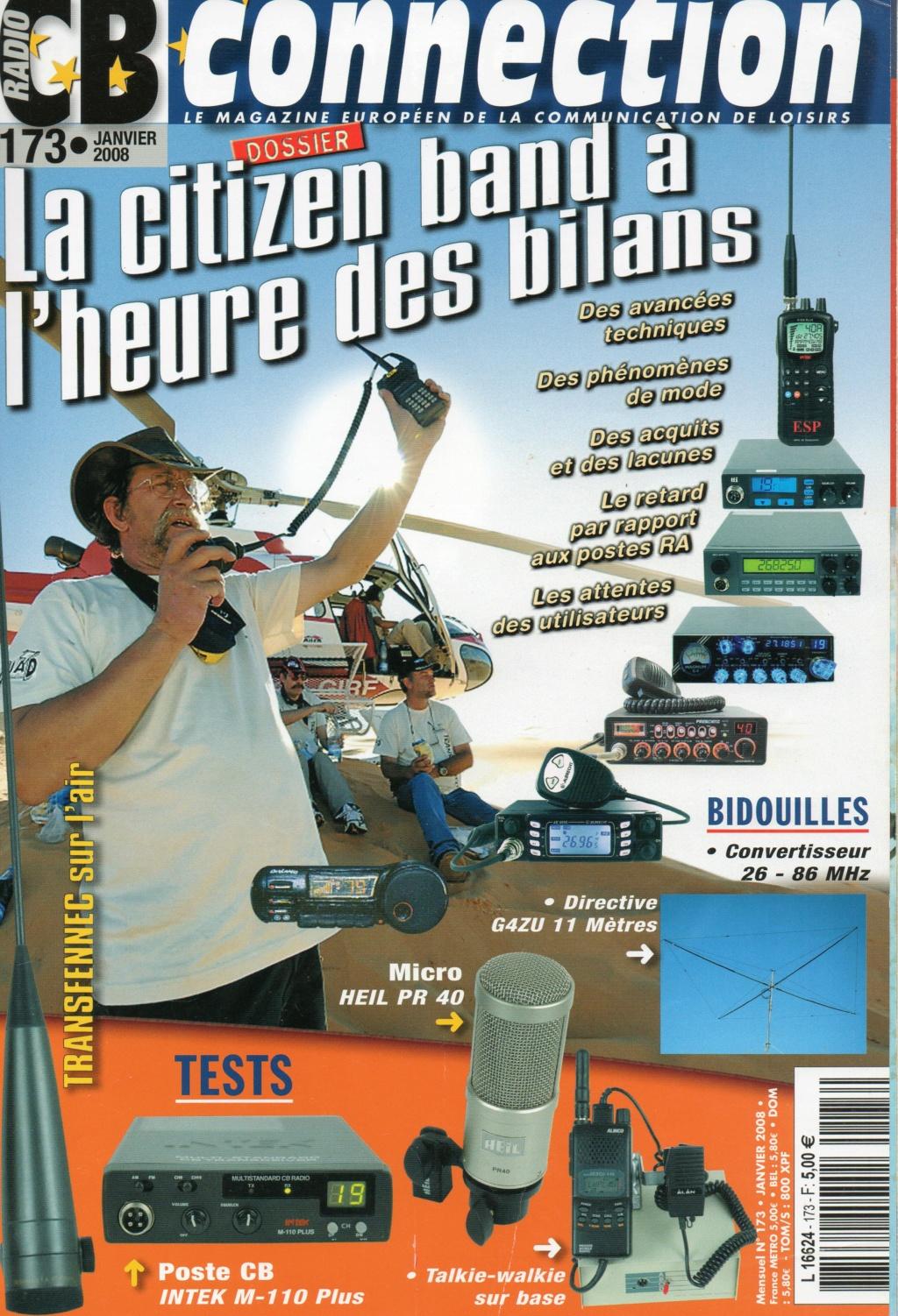 RadioCBconnection - Radio connection (Magazine (Fr.) - Page 2 Img62410