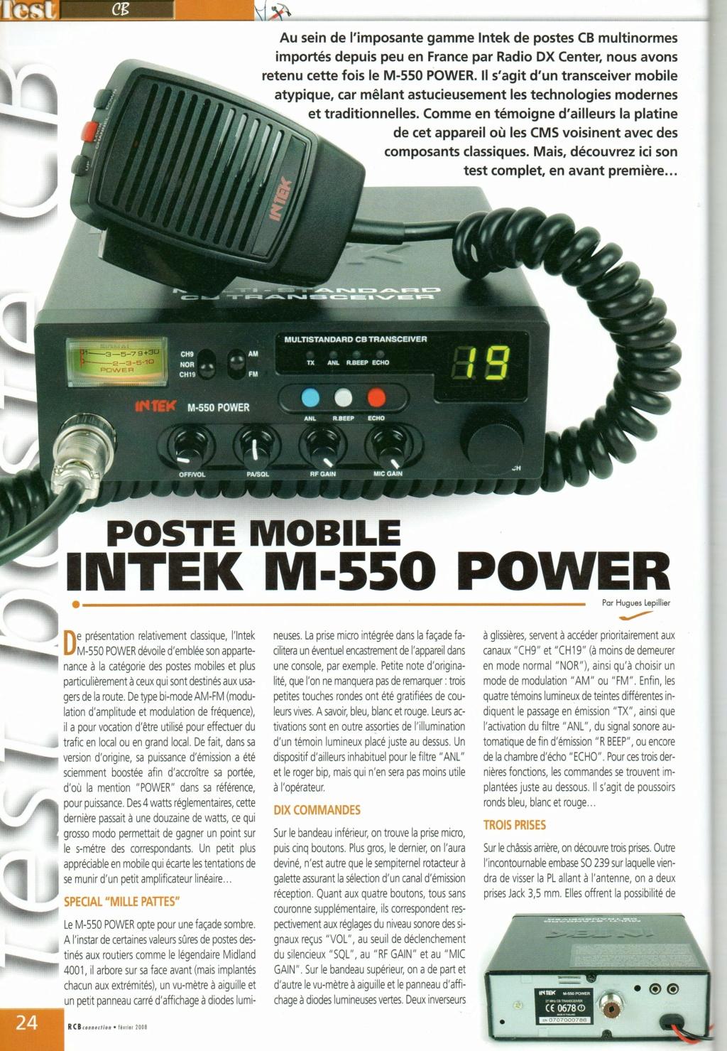 power - Intek M-550 Power (Mobile) Img65511