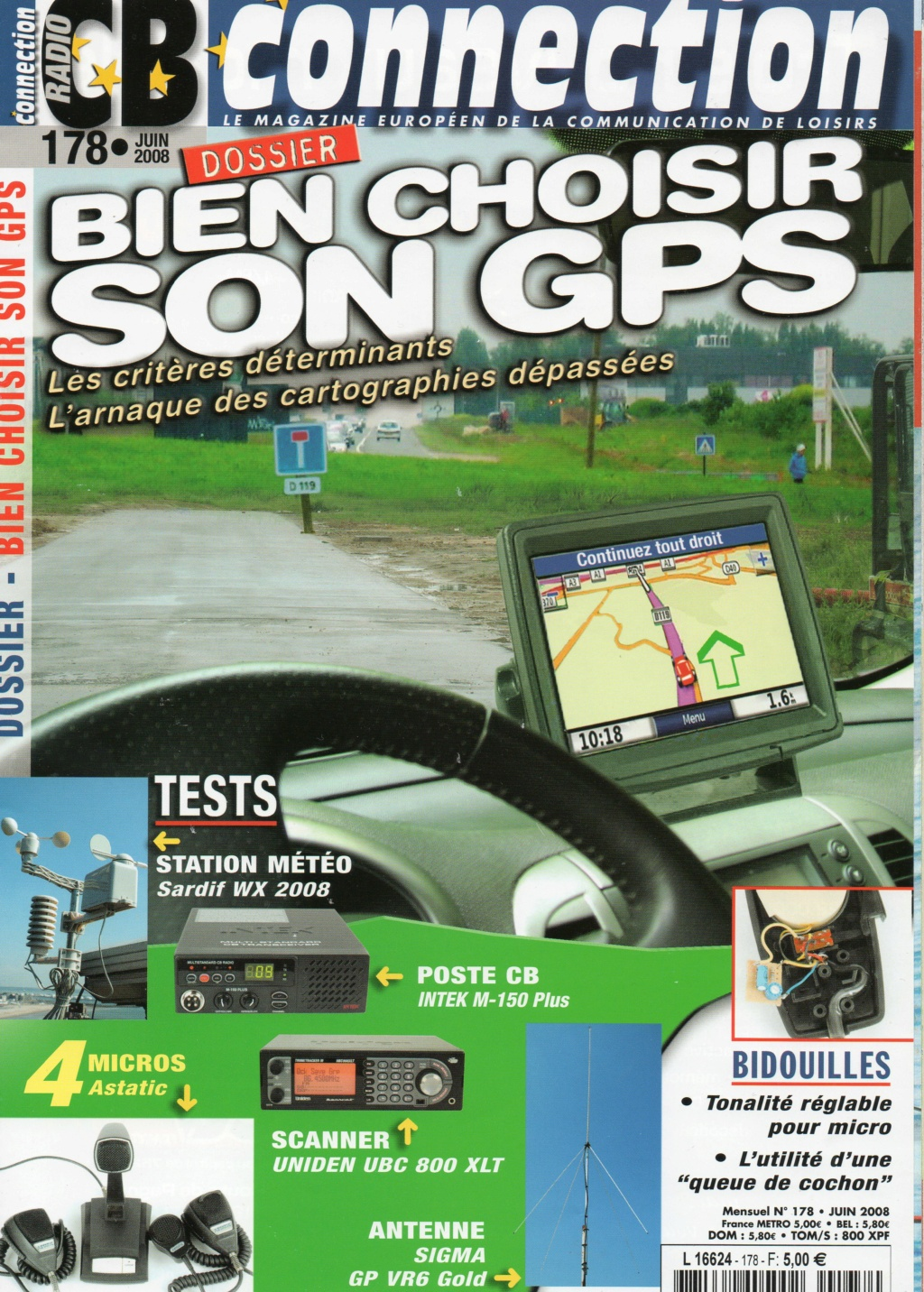 RadioCBconnection - Radio connection (Magazine (Fr.) - Page 2 Img69810