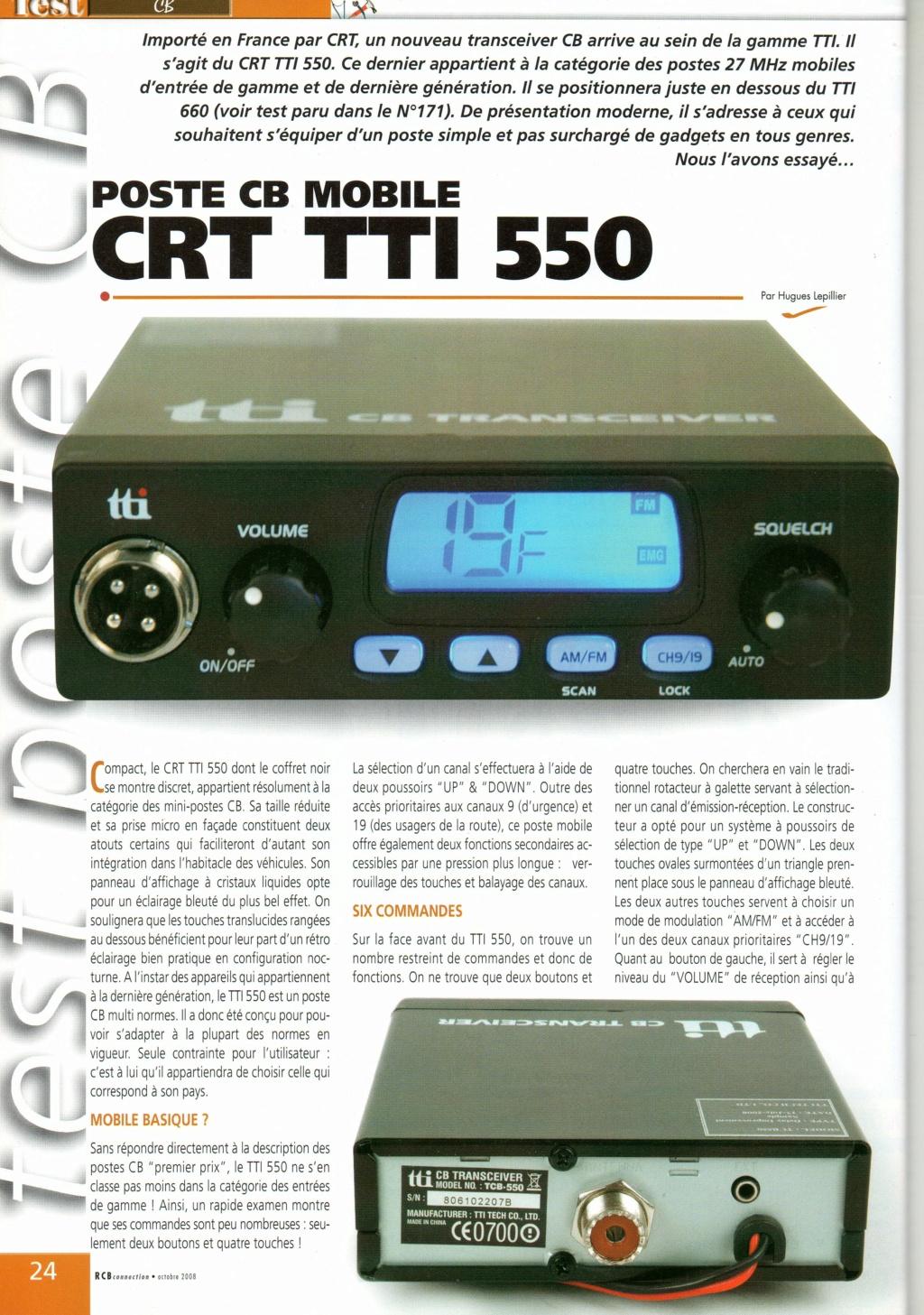 tti TCB-550 (Mobile) Img72110