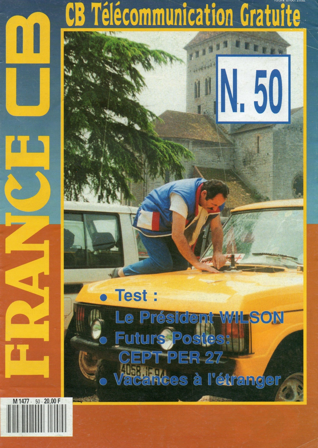France CB (Magazine (Fr.) - Page 4 Img83412