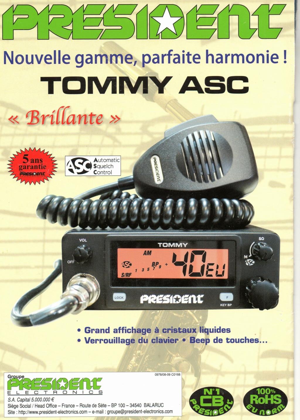 President Tommy ASC (Mobile) Img92410
