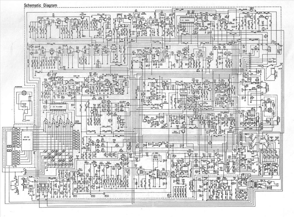 Lafayette Petrusse Hi-Power (Base 27 Mhz - 200 Cx )  Lafaye26