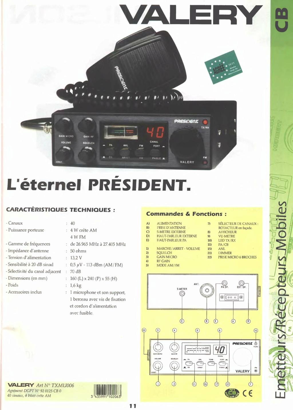 President Valery (Mobile) P11_va10