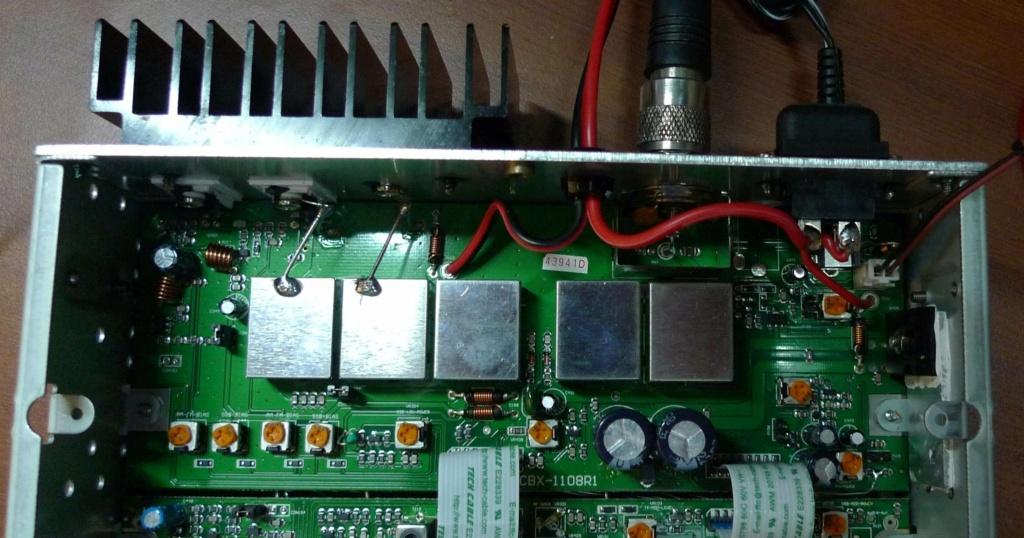 Midland Alan 8001 XT (Mobile) Pa_80010