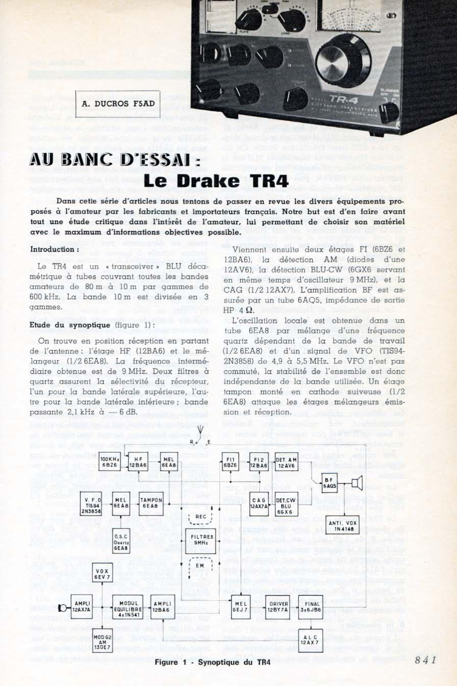 Drake TR-4C Page-112