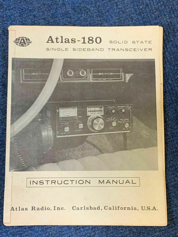 Atlas 180    S-l11779