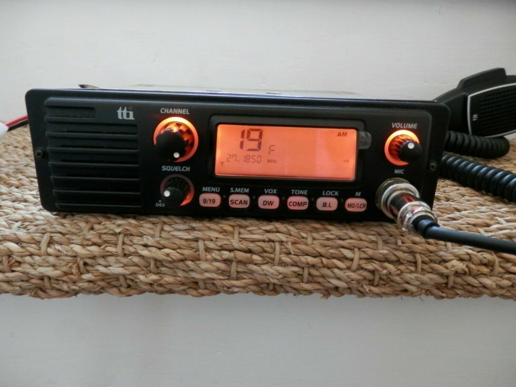 tti TCB-1100 (Routier) S-l11797