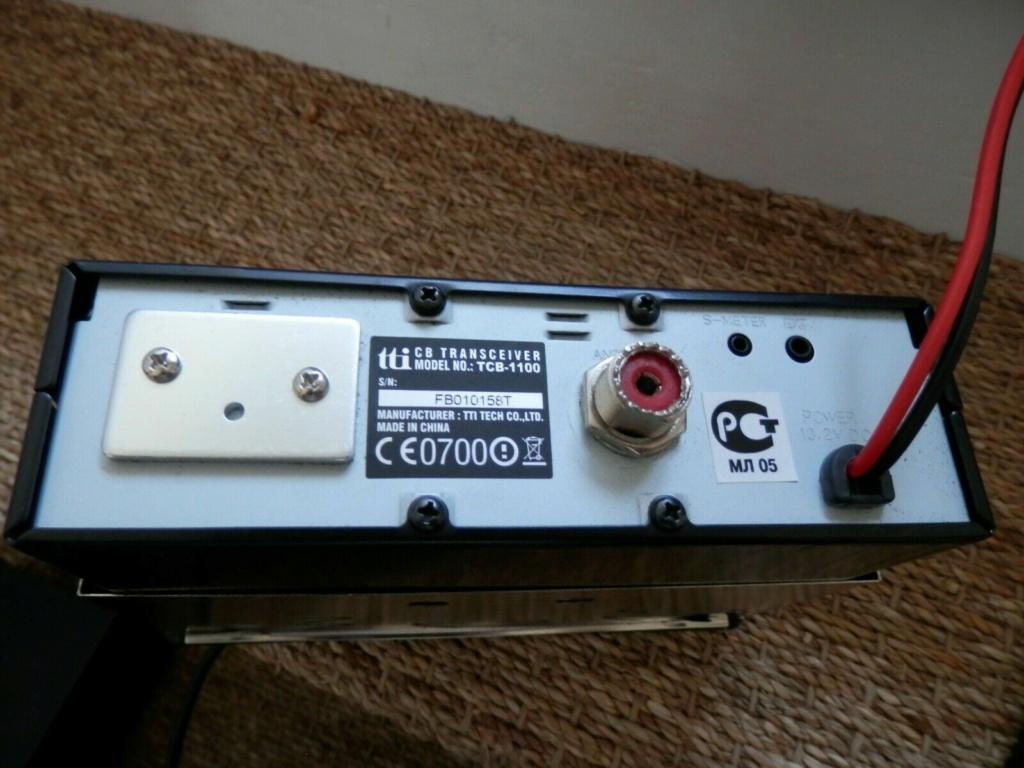 tti TCB-1100 (Routier) S-l11799