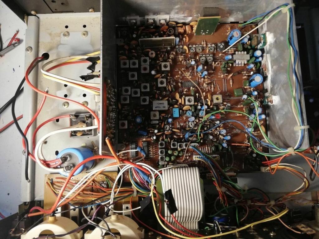 Lafayette Petrusse Hi-Power (Base 27 Mhz - 200 Cx )  S-l11876