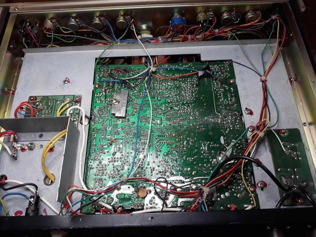 Lafayette Petrusse Hi-Power (Base 27 Mhz - 200 Cx )  S-l11877