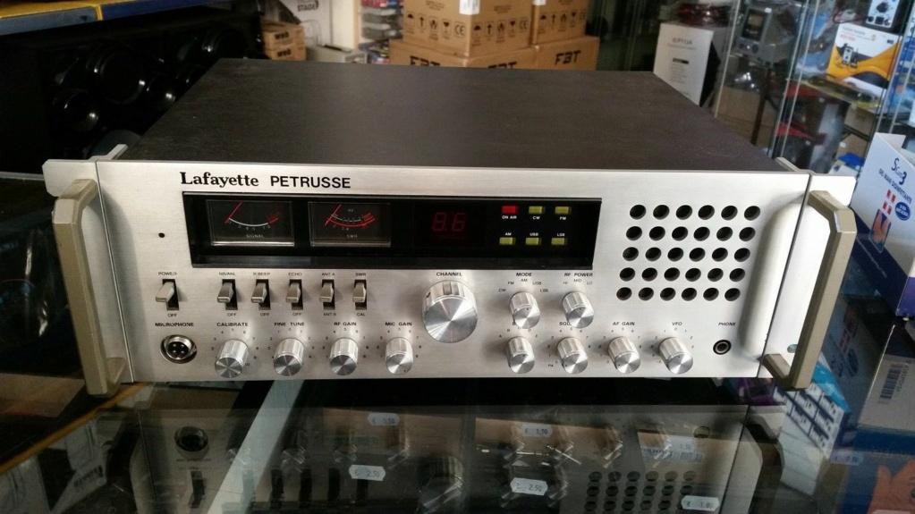 Lafayette Petrusse Hi-Power (Base 27 Mhz - 200 Cx )  S-l11879