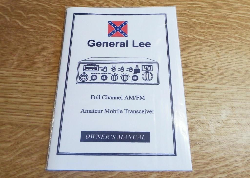 General Lee (Mobile) S-l12041