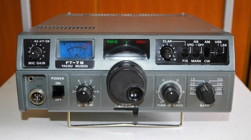 Yaesu Musen FT-7B S-l12082