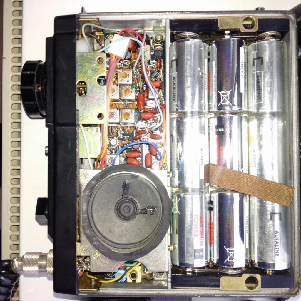 Icom IC-215 (Portable (Vintage) S-l12117