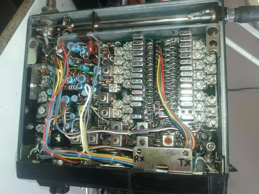 Icom IC-215 (Portable (Vintage) S-l12118