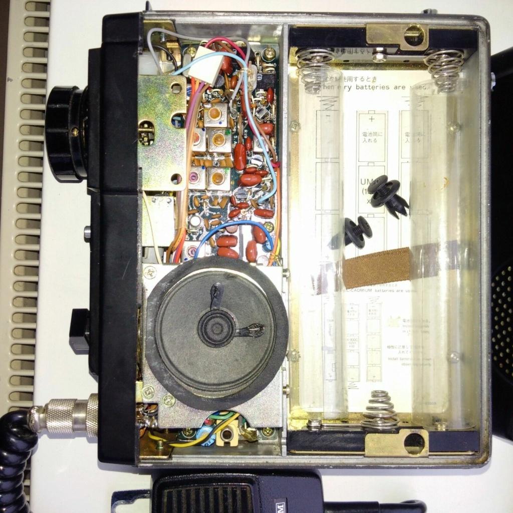 Icom IC-215 (Portable (Vintage) S-l12119