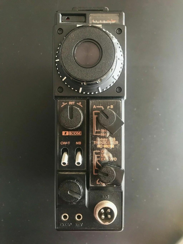 Icom IC-202E (Portable (Vintage) S-l12120