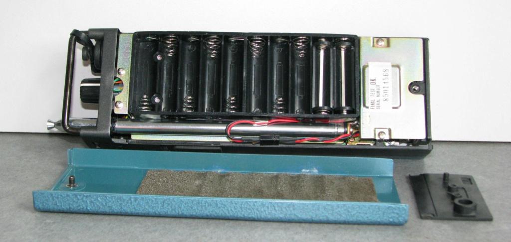 Cherche antenne ZODIAC P3006 S-l16050