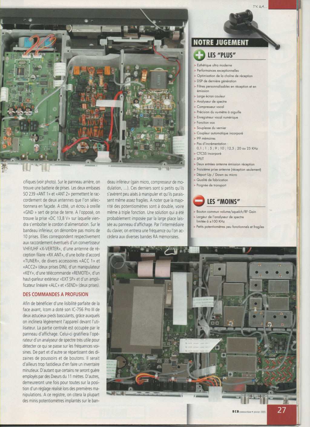 Icom IC-756 Pro Scanim15