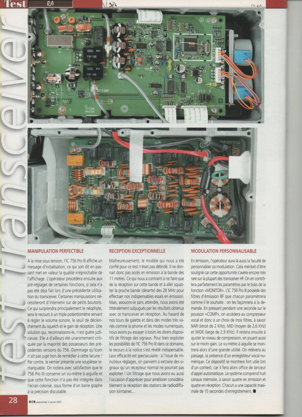 Icom IC-756 Pro Scanim16