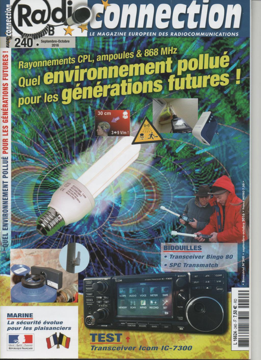 RadioCBconnection - Radio connection (Magazine (Fr.) - Page 2 Scanim17