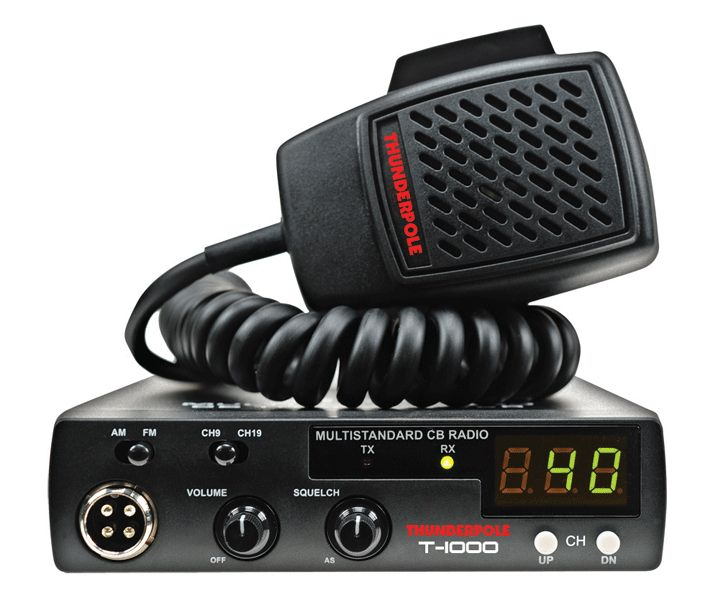 Thunderpole T-1000 (Routier) Thunde10