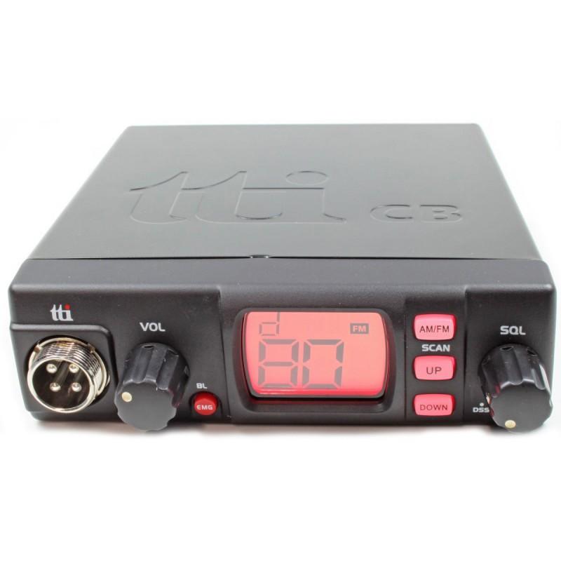 tti TCB-560 (Routier) Tti-tc11